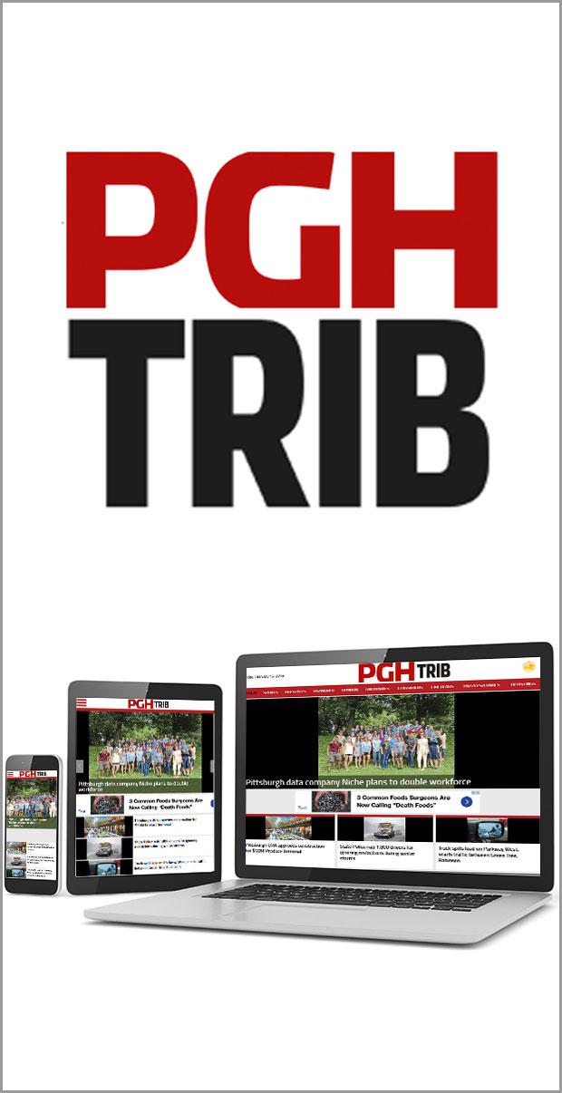 PGHTRIB.COM