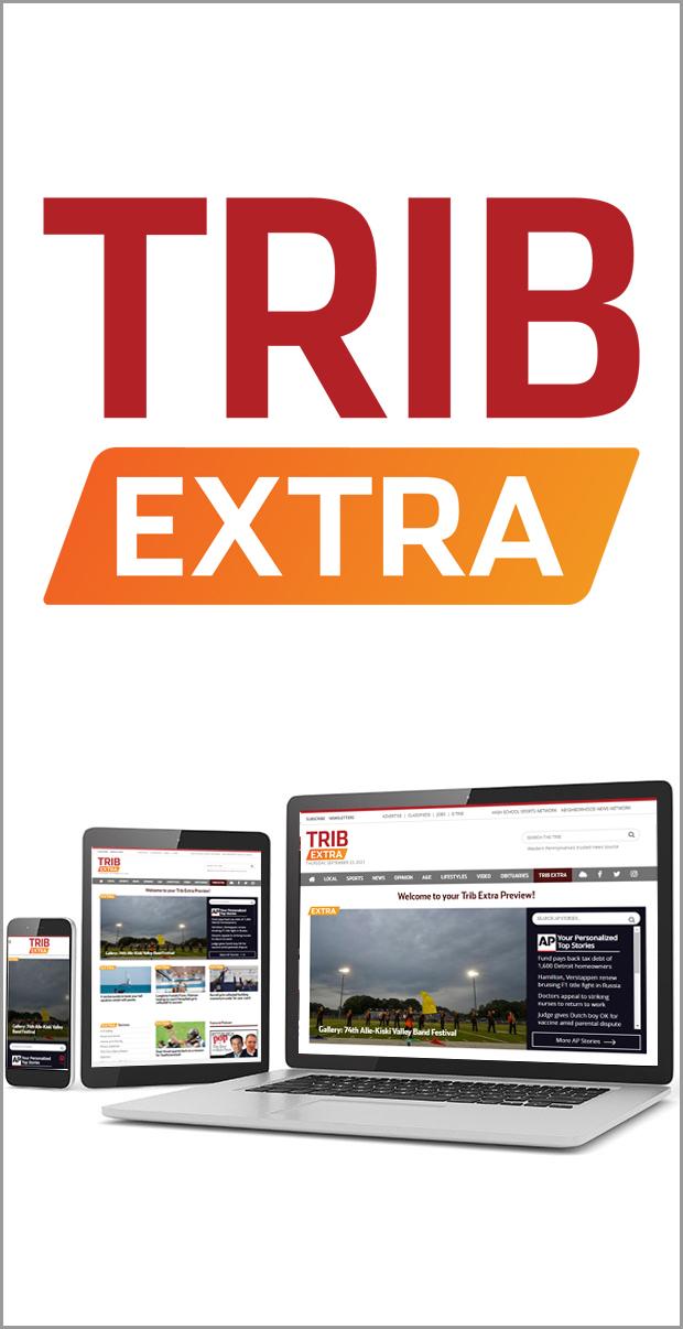 Trib Extra
